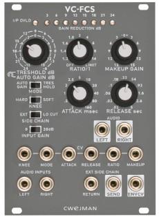 Cwejman VC-SC Stereo Compressor