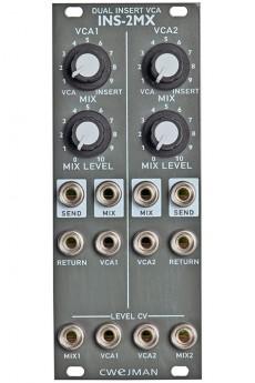 Cwejman INS-2MX Dual-Insert-VCA