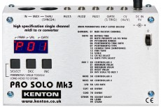 Kenton Pro SOLO Mk3 Converter