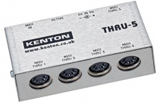 Kenton Thru-5