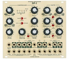 Cwejman DP-2 Dynamic Processor