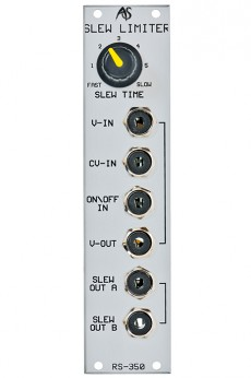 Analogue Systems RS-350 Slew Limiter