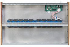 ACL - EVZ1-84 Eurorack Case 6U 84HP