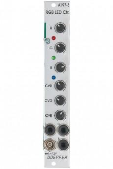 Doepfer A-197-3 RGB LED Controller