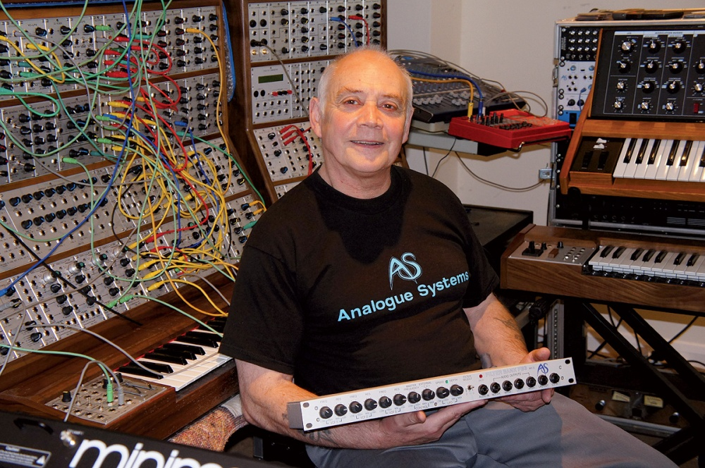 Discover Analogue Systems