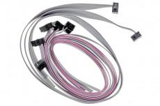Doepfer cable set for DIY Synthesizer Kit