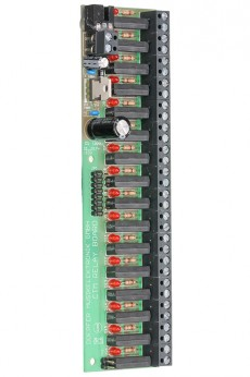 Doepfer CTM Relay Board (for CTM64)
