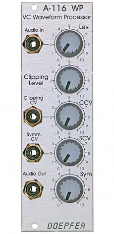 Doepfer A-116 Voltage Controlled Waveform Processor