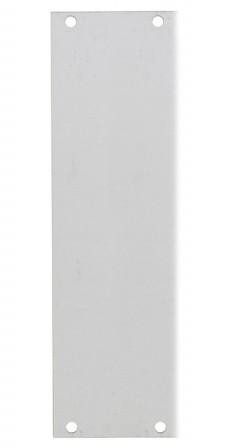 Doepfer Blind Back Panel 84HP