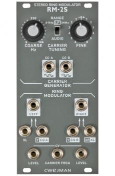 Cwejman RM-2S Stereo-Ringmodulator
