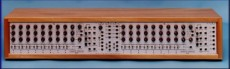 Analogue Systems Double Sequencer Cabinet 168HP