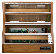 Analogue Systems RS 8500 cb (cabinet only!)
