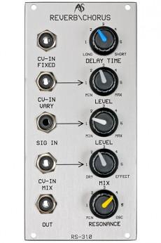 Analogue Systems RS-310 Reverb/Chorus (Dual Bus)