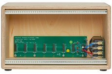 Doepfer A-100LC1 48HP Low Cost Frame