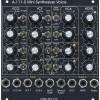 Doepfer A-111-5V Synthesizer Voice Vintage