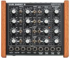 Doepfer Dark Energy 3 Synthesizer without PSU