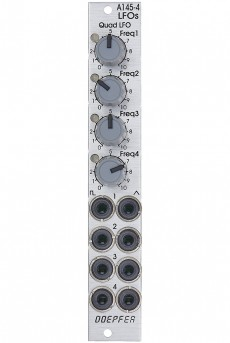 Doepfer A-145-4 Micro LFO