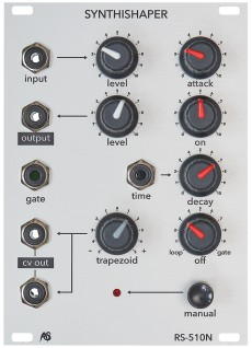 Analogue Systems RS-510N Synthishaper