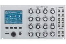 Synthesis Technology E520 Hyperion Stereo Effects Processor silver