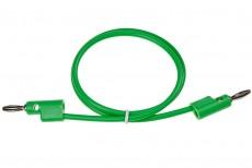 Buchla Banana Cable 50 cm (green)