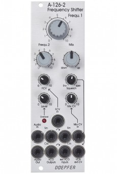 Doepfer A-126-2 Voltage Controlled Frequency Shifter II